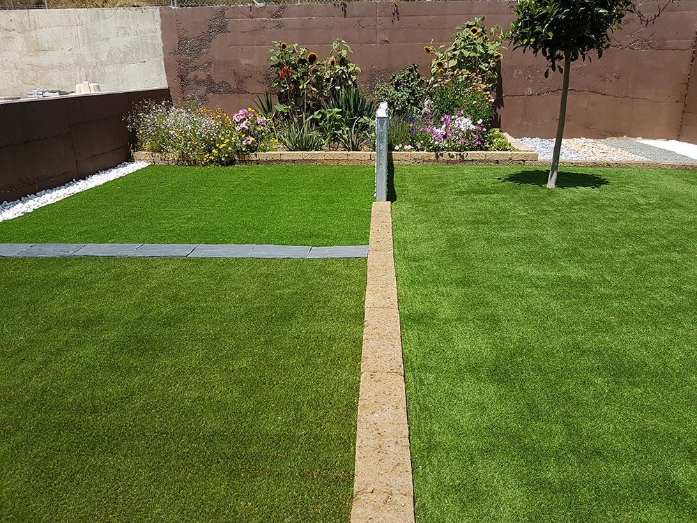 C sped artificial calafell tarragona sitges vilafranca - Cesped artificial para jardin ...